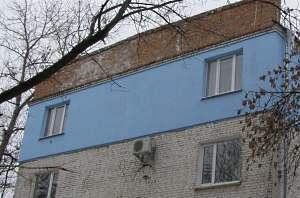 Утепление наружных стен весной в Одессе