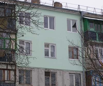 Утепление квартир в Одессе весной