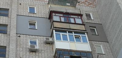 Утепление наружных стен в Одессе